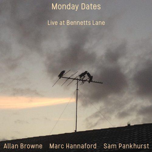 Monday Dates